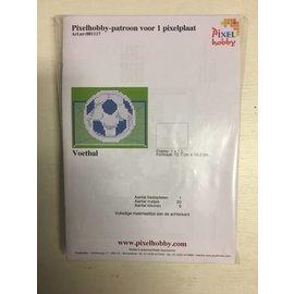 Pixel Hobby Pixel Classic set - Voetbal