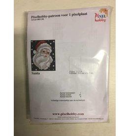 Pixel Hobby Pixel Classic set - Santa