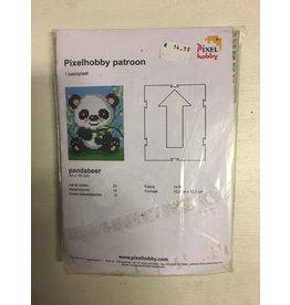 Pixel Hobby Pixel Classic set - Pandabeer