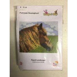 Pixel Hobby Pixel Classic set - Paard landscape