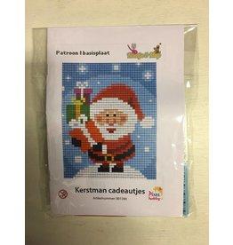 Pixel Hobby Pixel Classic set - Kerstman cadeautjes