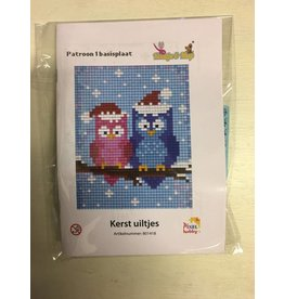 Pixel Hobby Pixel Classic set - Kerst uiltjes