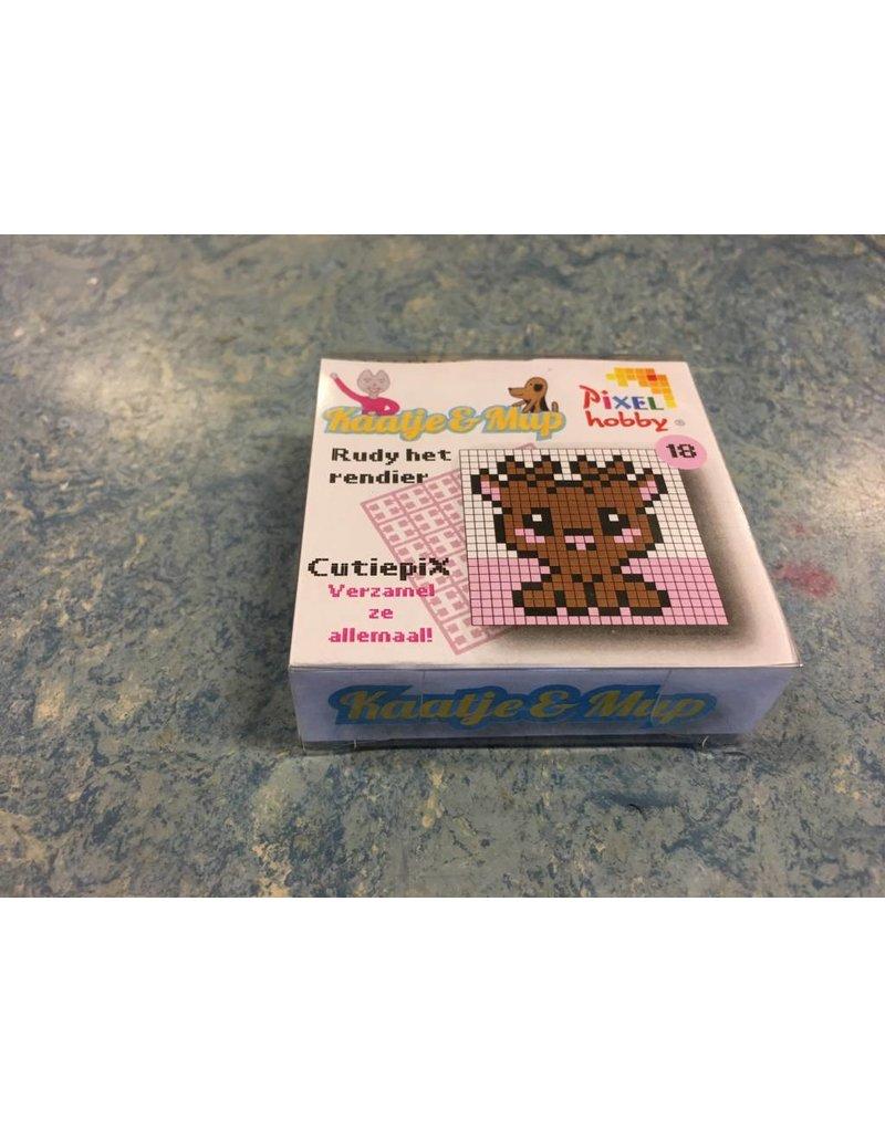 Pixel Hobby Cutiepix 18 Rudy