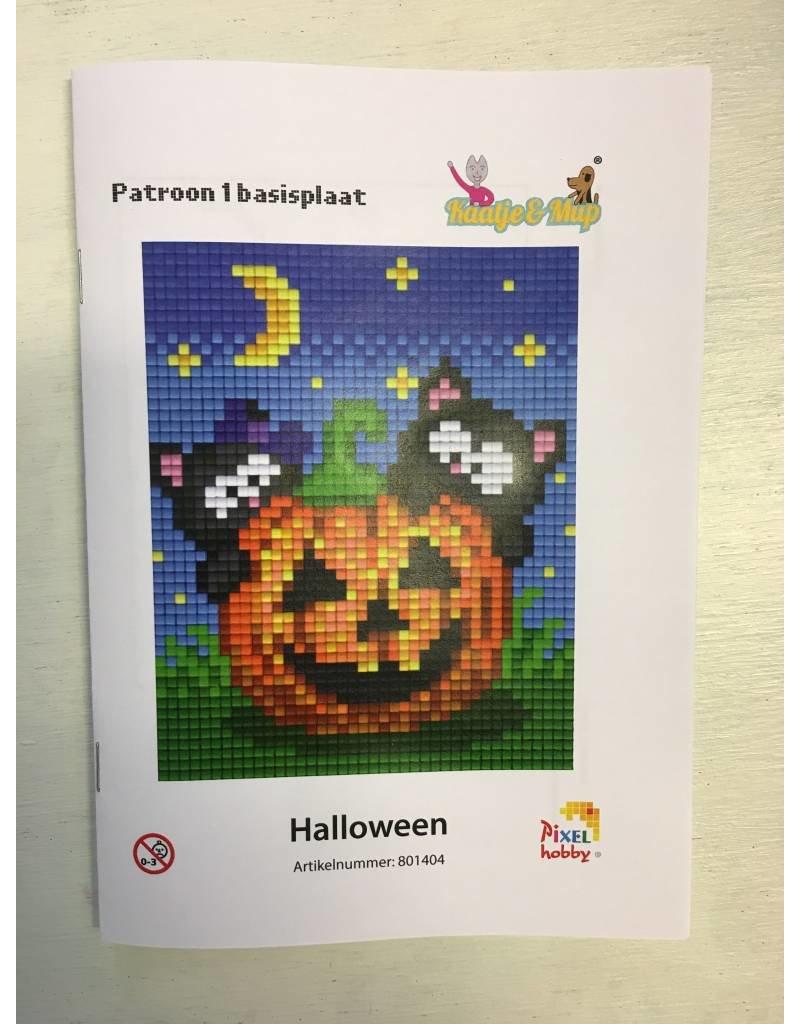 Pixel Hobby Pixel Classic set - Halloween