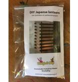DIY Japanse lantaarn