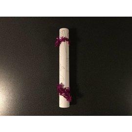 Kaatje&Mup Kleurplaat placemat - Mix kerst - 3x1=3 stuks