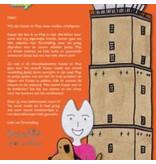 Kaatje&Mup Kaatje&Mup kleurboekje - Oranje, Doos 350 stuks