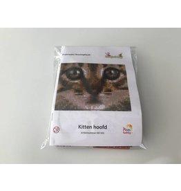 Pixel Hobby Pixel Classic set - Kitten hoofd
