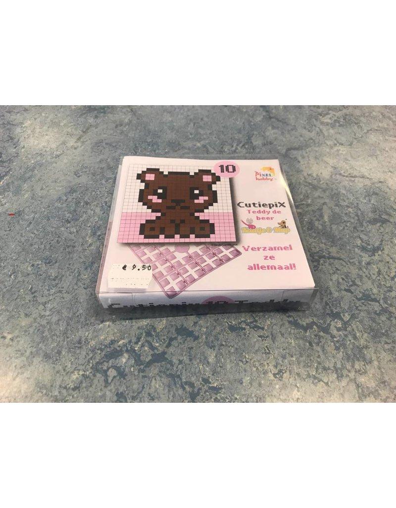 Cutiepix 10 Teddy XL