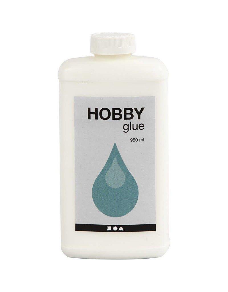 Hobbylijm, 950 ml