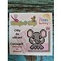 Cutiepix 21 Olly de olifant