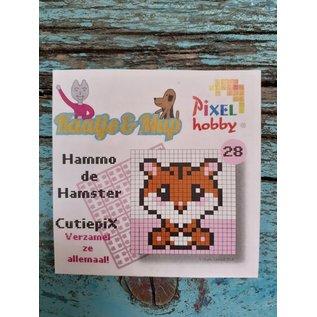 Cutiepix 28 Hammo de hamster