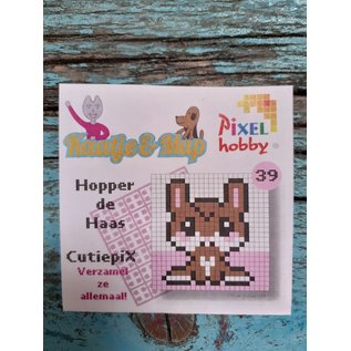 Cutiepix 39 Hopper de haas