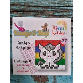 Cutiepix Amigo Terschelling
