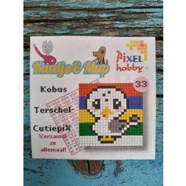Cutiepix Kobus Terschelling