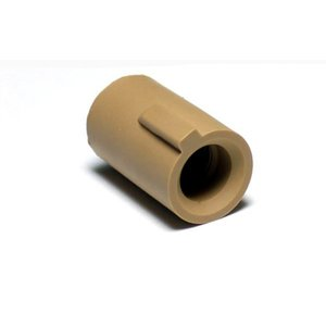 Modify Tan Accurate Hop Up Bucking (1st Class Aircraft Rubber)