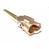 Glock Hopup Unit Set with 97mm 6.04 Crazy Jet Inner Barrel + Autobot 50 (G17. G18c)