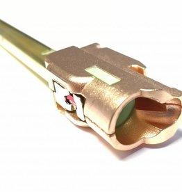 Maple Leaf Glock Hopup Unit Set with 113mm 6.04 Crazy Jet Inner Barrel + Autobot 50 (G34. G35)