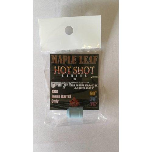 Maple Leaf SRS Hot Shot Bucking 70 Degree