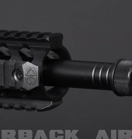 "Silverback SRS 18"" Outer Barrel"