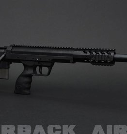 "Silverback SRS 22"" Bull Outer Barrel"