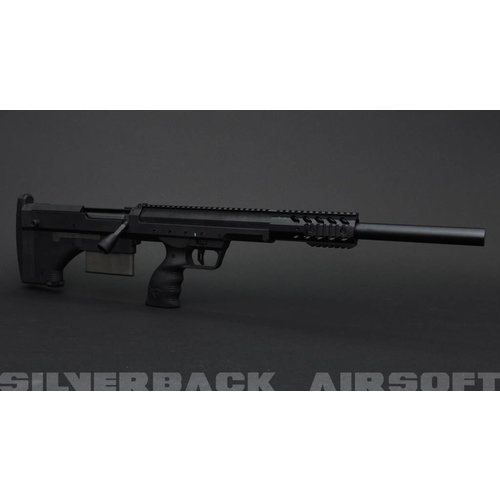 """Silverback SRS 22"""" Bull Outer Barrel"""
