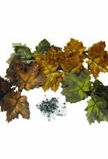 Sneaky Leaves
