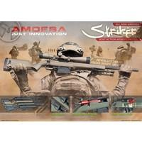 Amoeba Striker AS-01 - DE