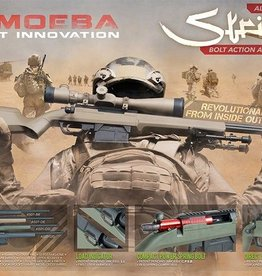 Ares Amoeba Striker AS-01 - DE