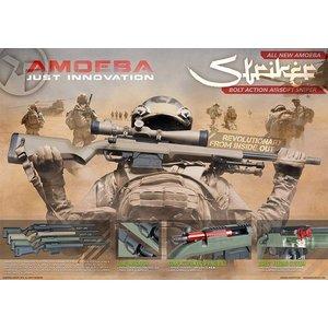 Ares Amoeba Striker AS-01 - DE
