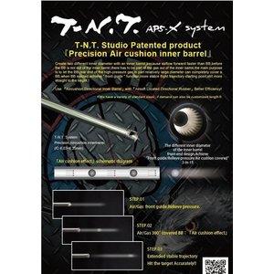 TNT Studio 300mm VSR Barrel