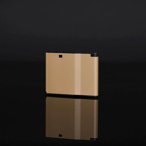 Silverback New SRS Steel magazine FDE 30 rounds