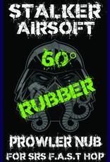 STALKER SRS Prowler Rubber Nub 60°