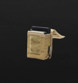 Silverback SRS Double Magazine Pouch (FDE)