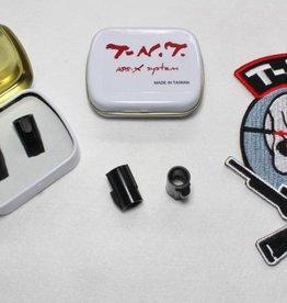 TNT Studio KC-02 60 Degree T-hop Bucking
