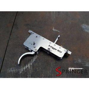 Springer Custom works 90° M24 S-trigger