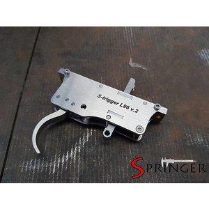 Springer Custom works 90° Maruzen APS Type 96 S-Trigger V .2