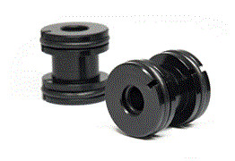 Action Army Action Army Inner Barrel Spacers for Classic Army M24 'LTR'
