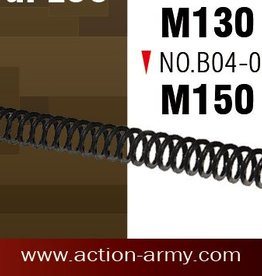 Action Army TM L96 M130 Spring