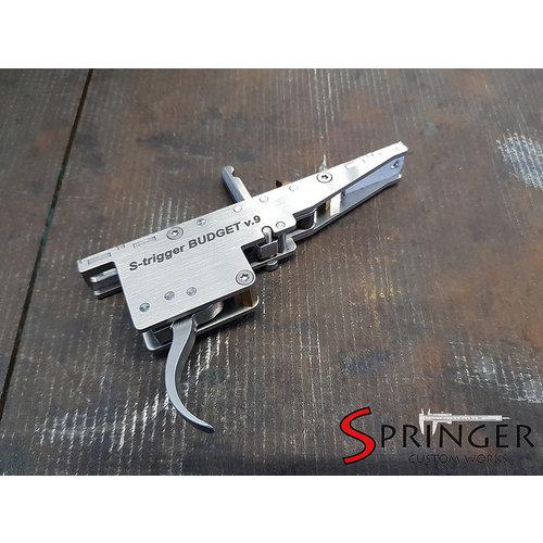 Springer Custom works 90°  VSR 10 Budget S-Trigger V9.2