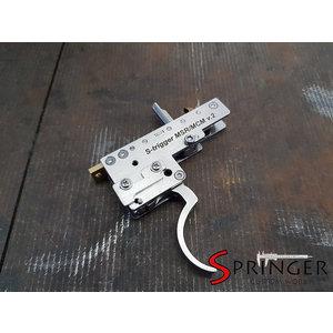 Springer Custom works 90° Ares MSR S-Trigger V.3