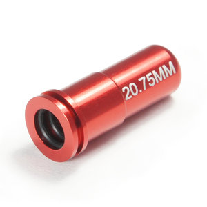 MaxxModel 20.75mm CNC Aluminum Double O-Ring Air Seal Nozzle