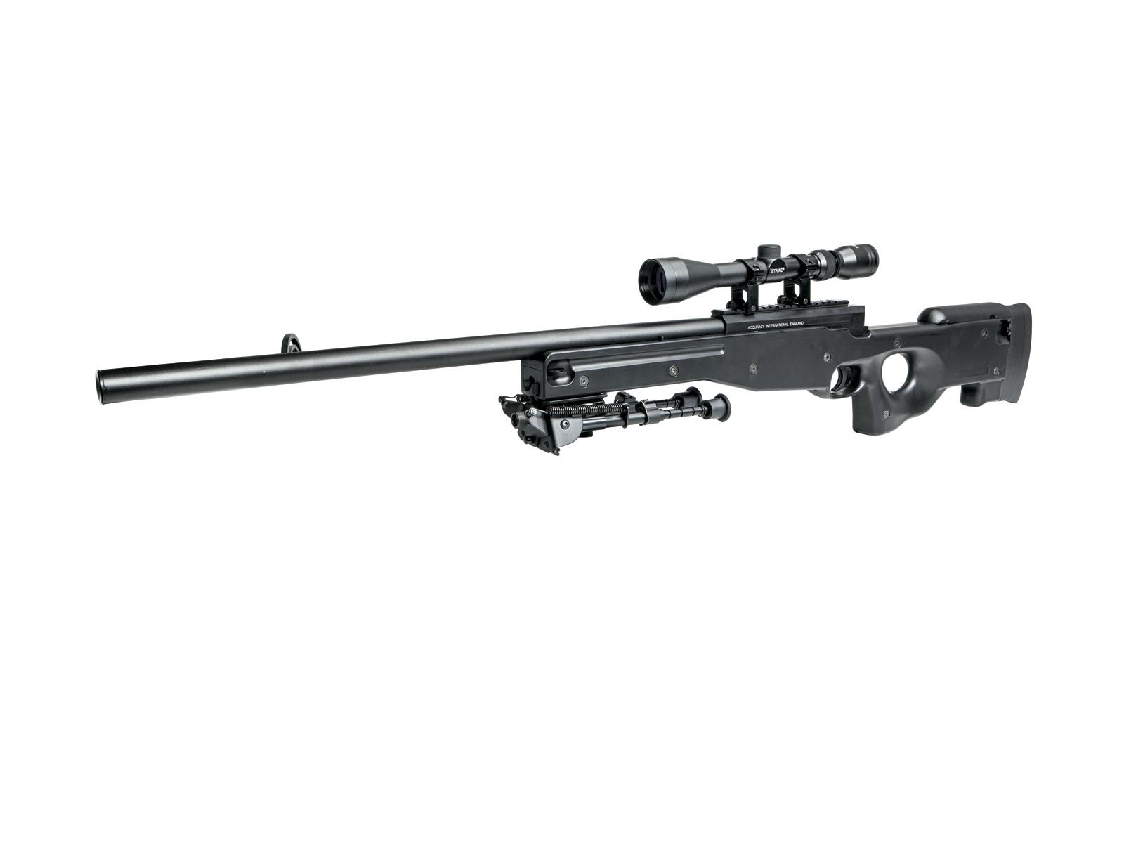 ASG ASG AW .308 – Sniper