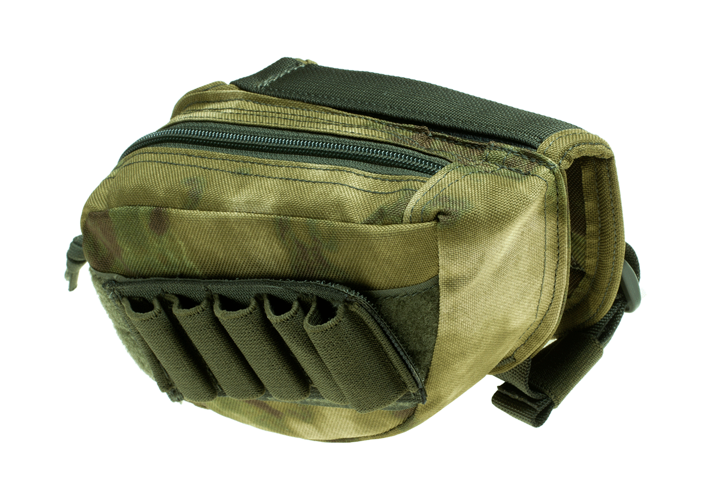 Invader Gear Invader Gear Stock Pad & Pouch – Everglade