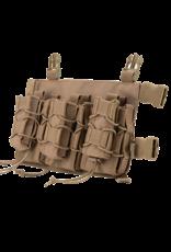 Viper Tactical VX Buckle Up Mag Rig - Dark Coyote