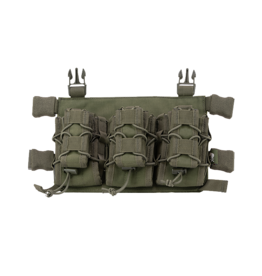 Viper Tactical VX Buckle Up Mag Rig - Green