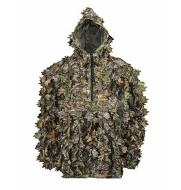 North Mountain Gear North Mountain Gear Mossy Oak DIFF Pullover Jacket