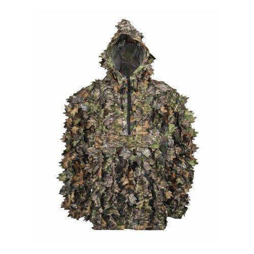 North Mountain Gear Gear Mossy Oak DIFF Pullover Jacket
