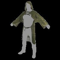 Concealment Vest - Olive Drab