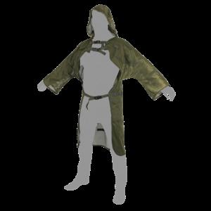 Web-Tex Concealment Vest - Olive Drab